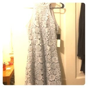 Summer wedding guest/cocktail party dress